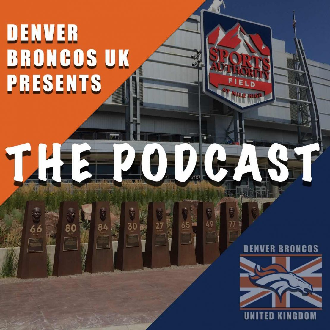 Denver Broncos UK Podcast